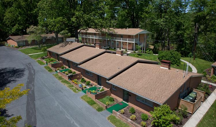 Mountain View Apartments Waynesboro Va